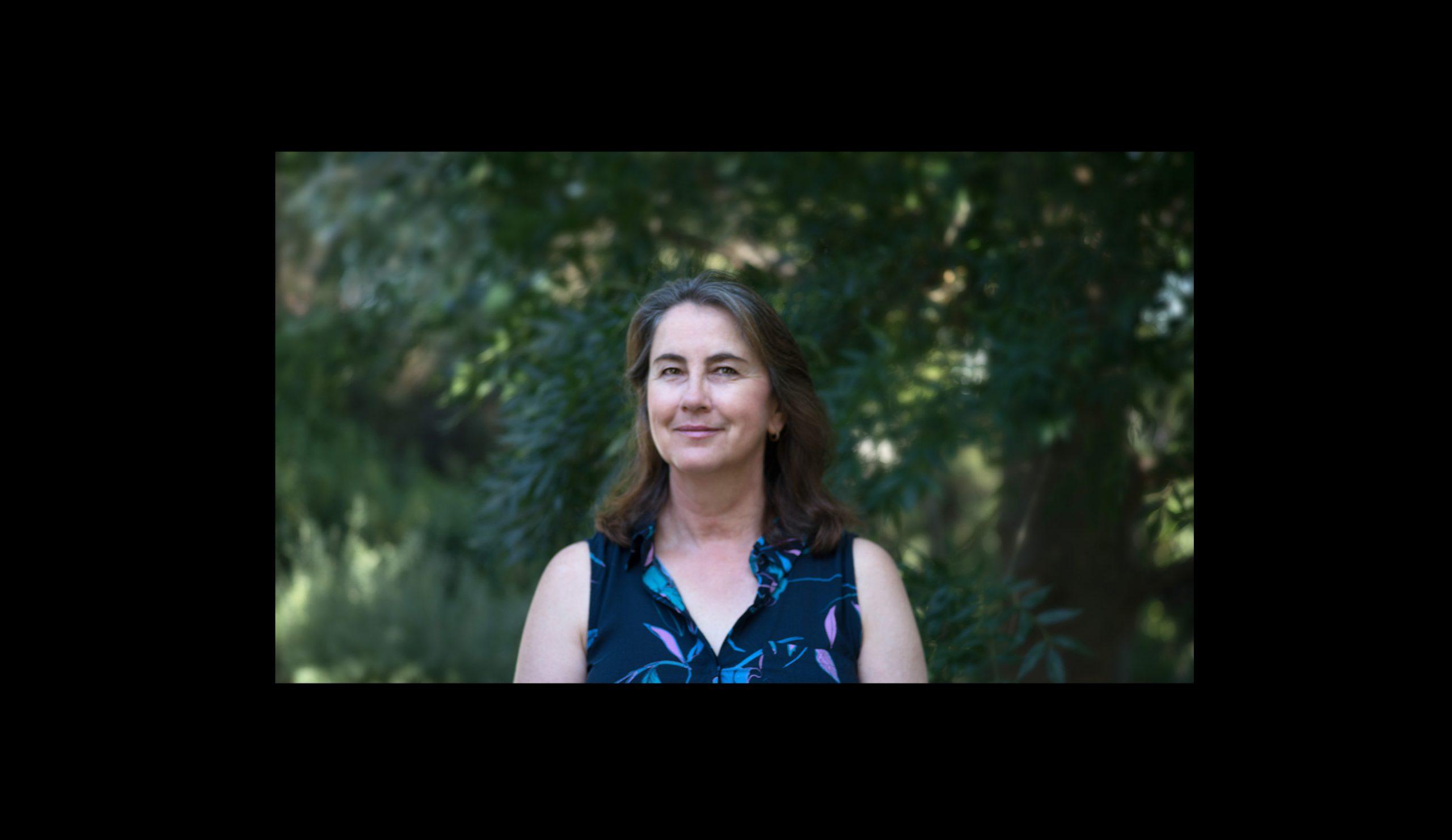 Julie Murphy portrait